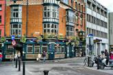 O'Neill's. О нём в моих советах. Suffolk street — напротив главного туристического центра, расположенного в здании церкви Св. Эндрюса