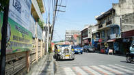 Улицы Калапана