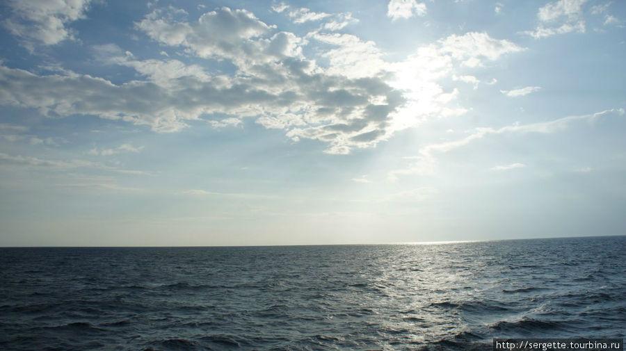 Море Южно-китайское