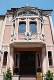 В старом Пловдиве есть неплохие кафе и рестораны