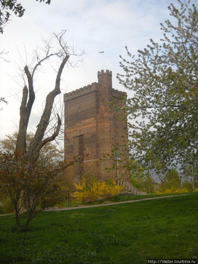 Башня-одиночка