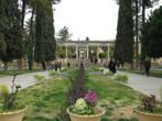 Гробница Хафиза
