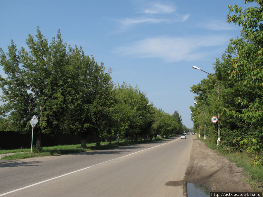 улица Кирова Старая Купавна, Россия