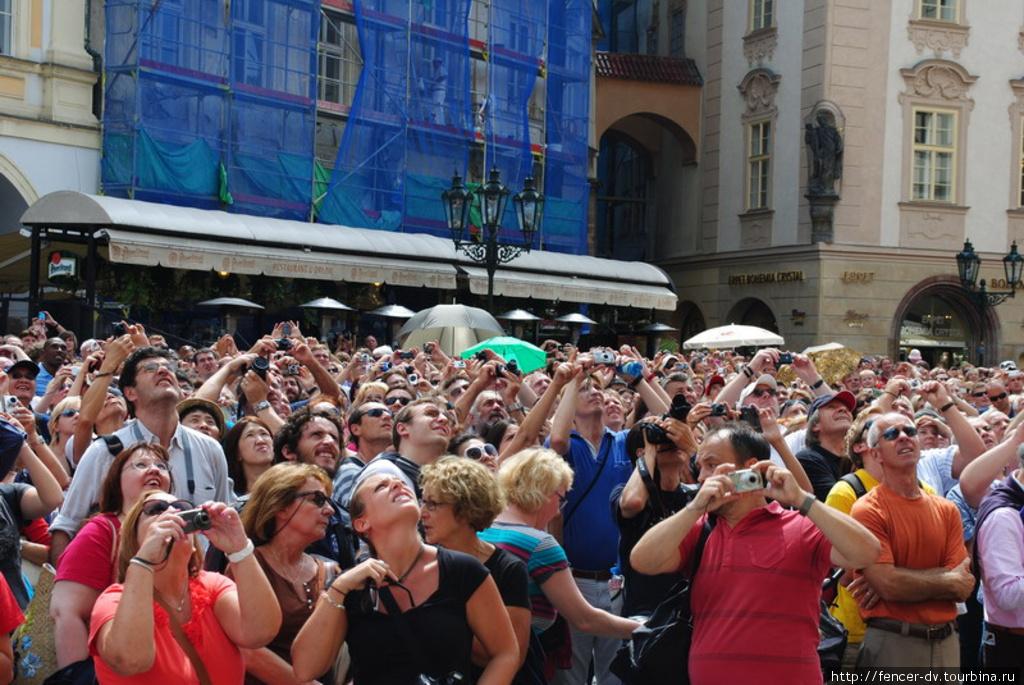 Прага отзывы туристов отношение к русским