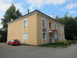 дома по улице Некрасова