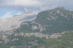 высоко в горах стоят РЛС