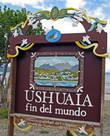 Ушуайя — конец света, это просто перевод, ничего личного