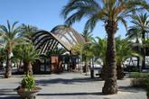 Туристический информационный центр на набережной. Работает только до обеда.
