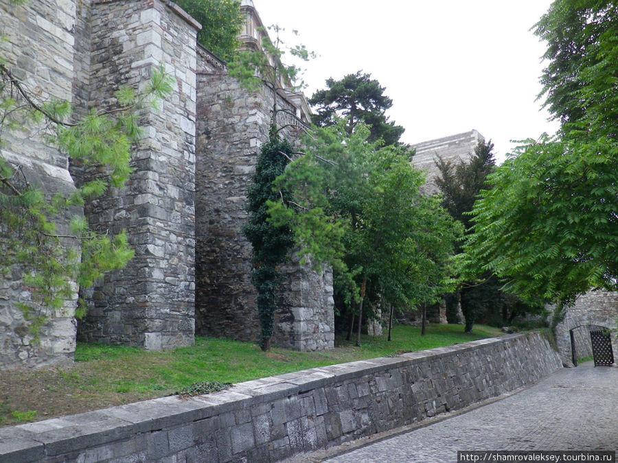 Будайская крепость