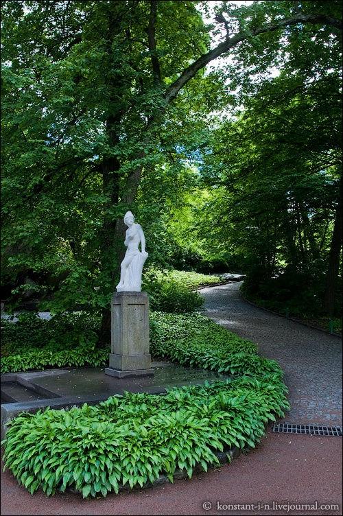 Статуя Париса