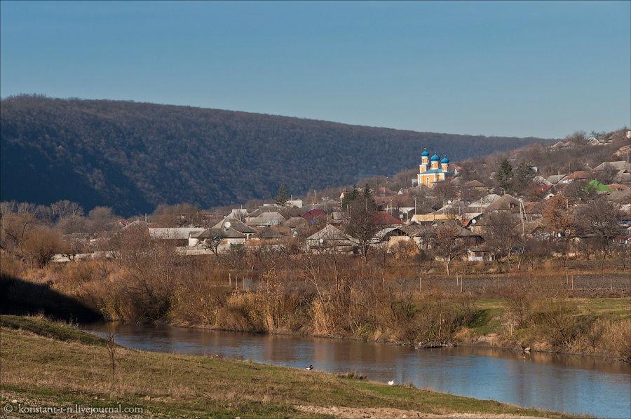 Село Бутучены