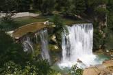 Водопад. Боснийцы планируют его внести в наследие ЮНЕСКО