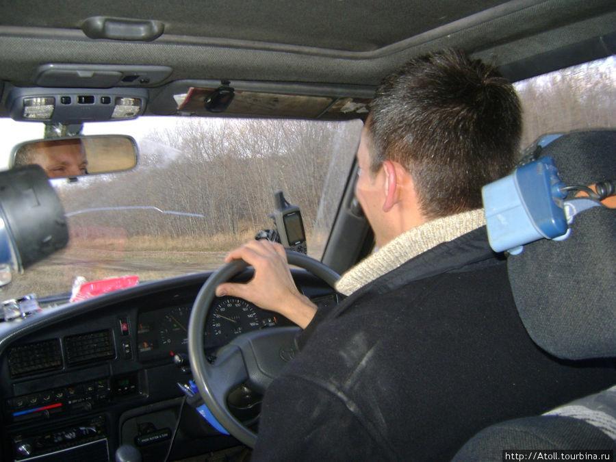 Пилот Алексей