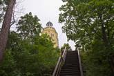 смотровая башня «Хауккавуори»