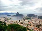 Классика — именно таким все знают Рио по фотографиям