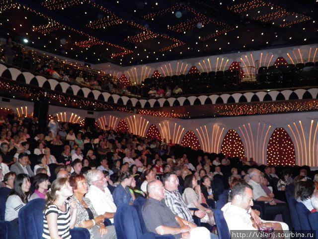 Театр ORCHESTRA