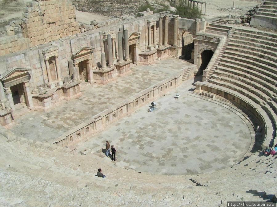 Городской амфитеатр