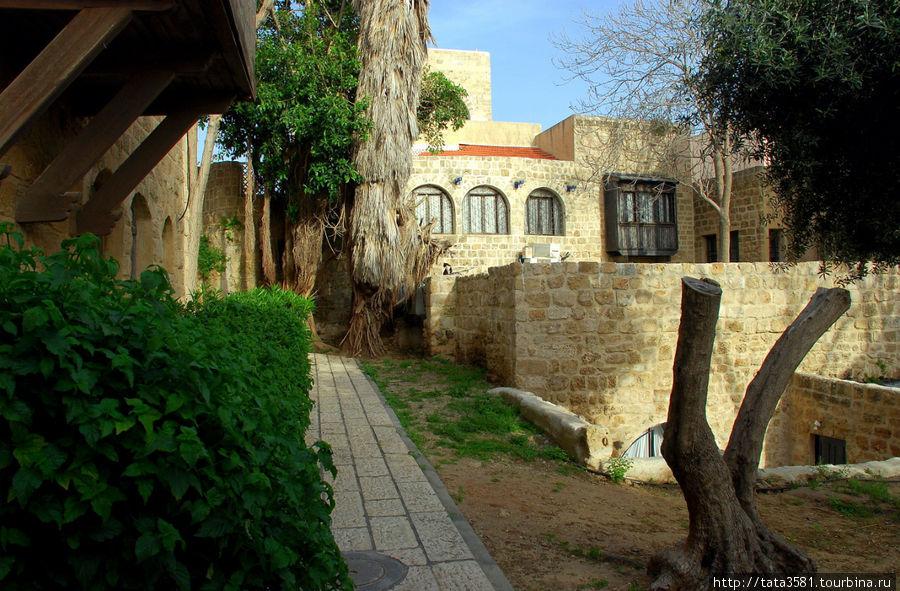 Тель-Авив. Древний Яффо. Яффо, Израиль