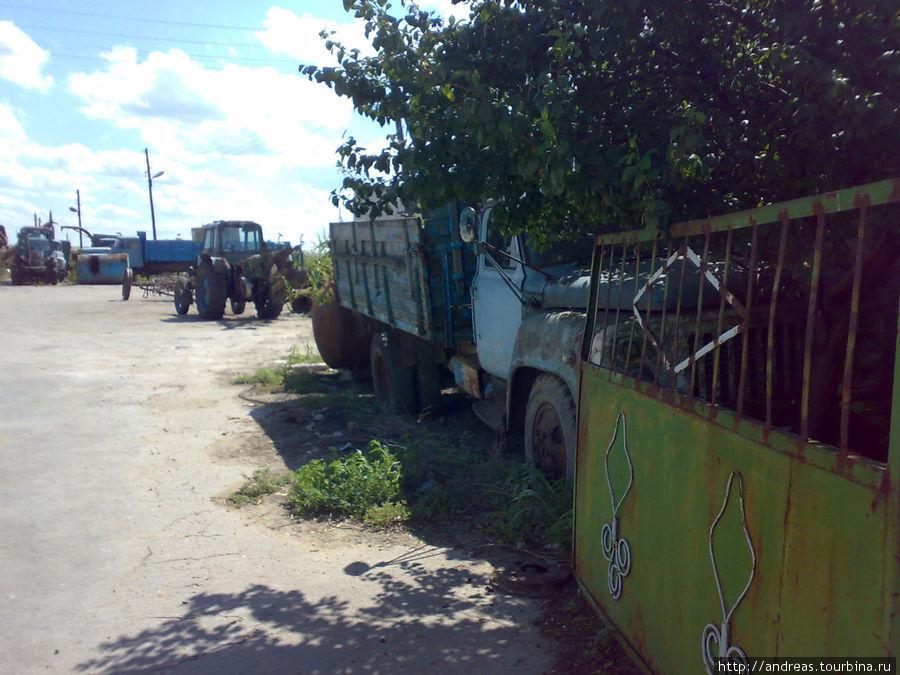 Молдова — бедная страна