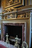 Подставка для дров эпохи Людовика XIV.
