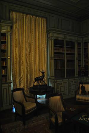 Предметы мебели эпохи Первой империи.