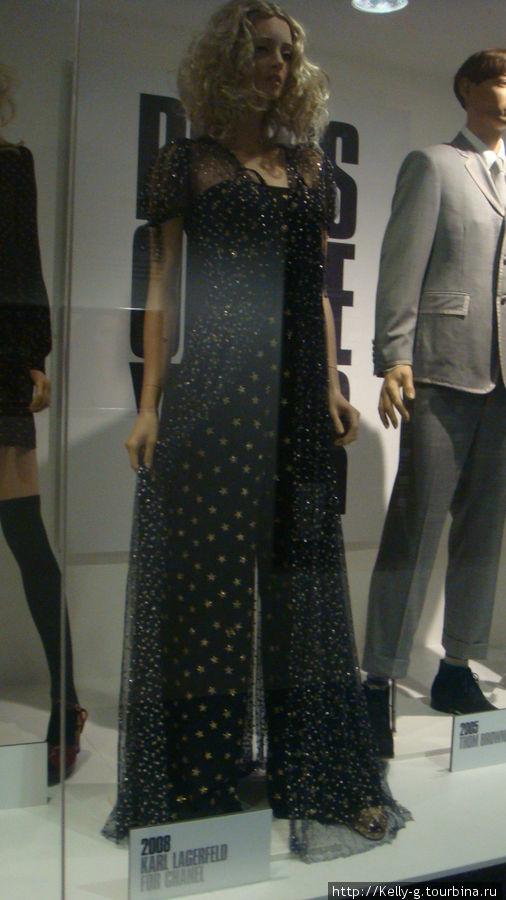 Платье года от Шанель