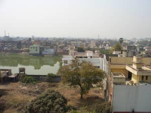 Кушинагар как город