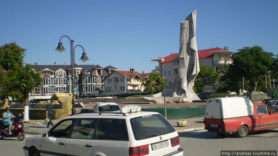 Город Струга