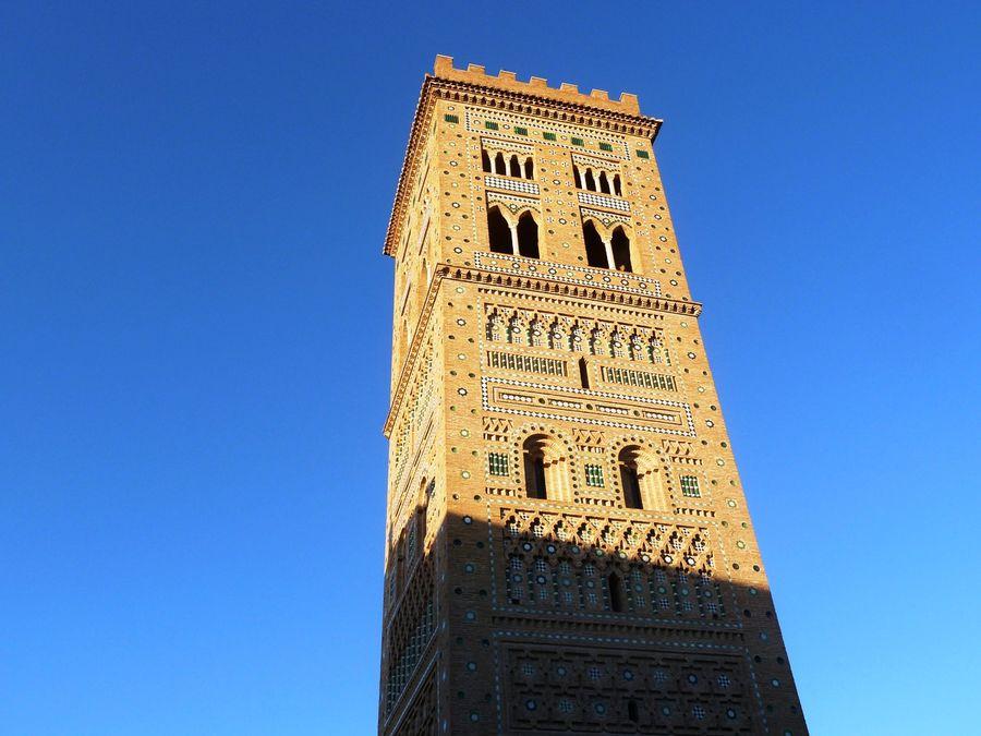 Башня Сан-Мартин