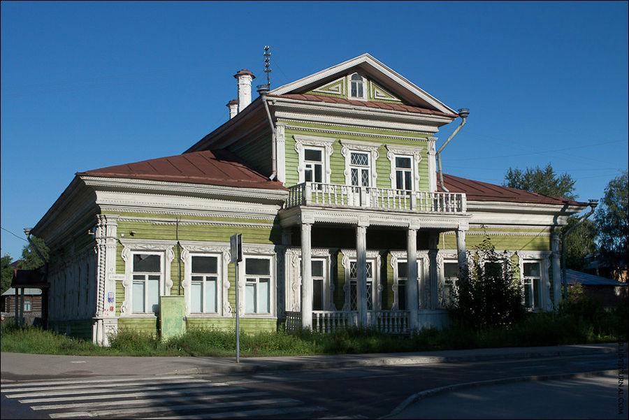 Дом Засецких 1790-е, 189