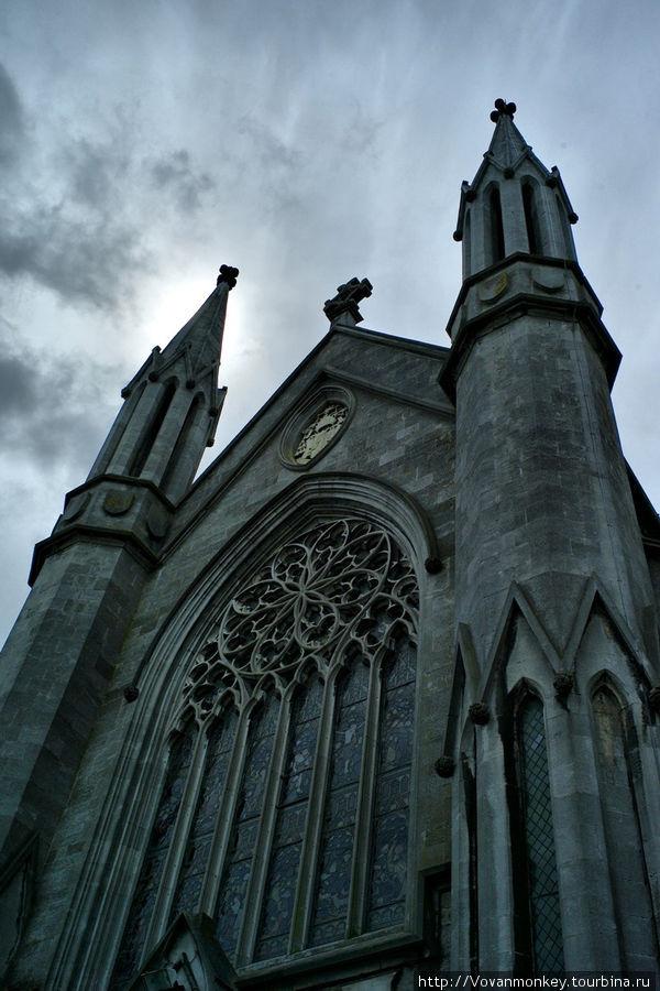 Кафедральный собор Св. Марии.