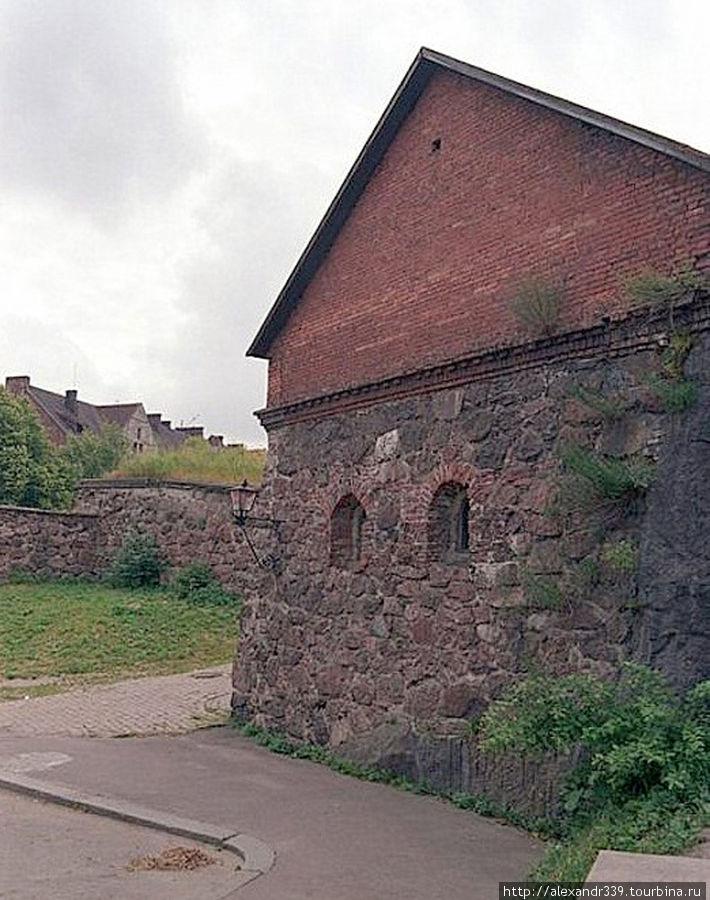 Бастион Панцерлакс