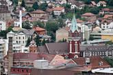 Хотя от старого Сараево осталось очень и очень многое, нужно только внимательнее смотреть.