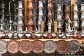 Поэтому сувениры из Сараево почти не отличаются от подобных где-нибудь в Стамбуле, разве что выбитые надписи гласят, что вы купили эту турку или тарелку именно в Боснии.