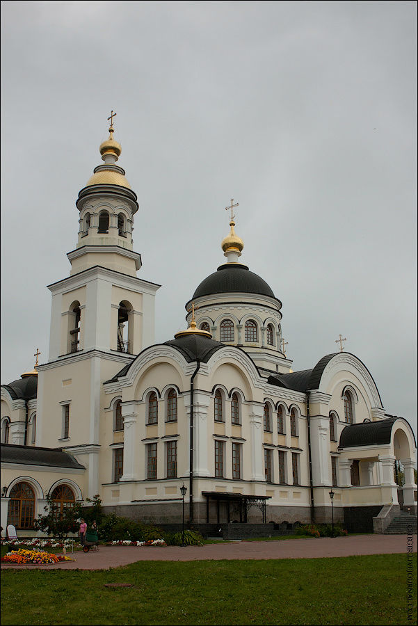 Михаило-Архангельский соб