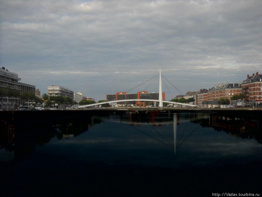 Акватория порта