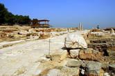 В Ципори жили бабушка и дедушка Иисуса. Здесь прошли детские годы и его матери. Наверное здесь подлинные камни мостовой, по которой девочкой ходила Мария.