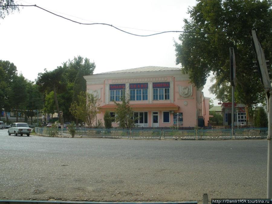 знакомства в денау узбекистан