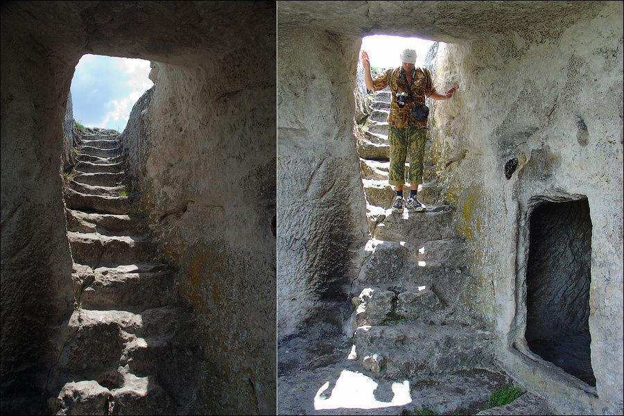 Монастырский комплекс, июнь 2006 г.