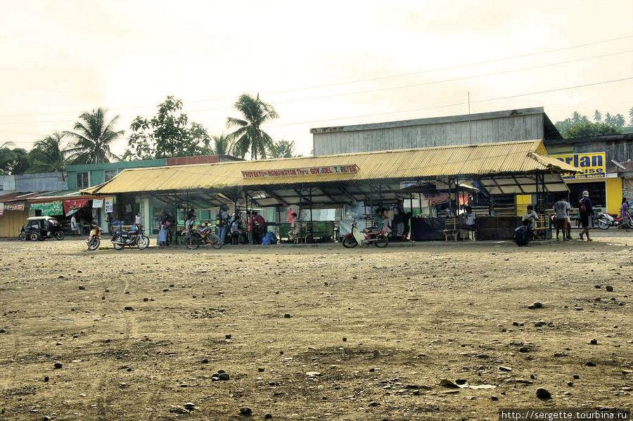 Центр Рисаля
