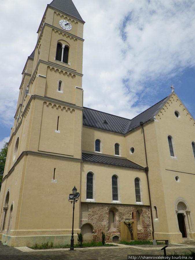Базилика святого Михаила