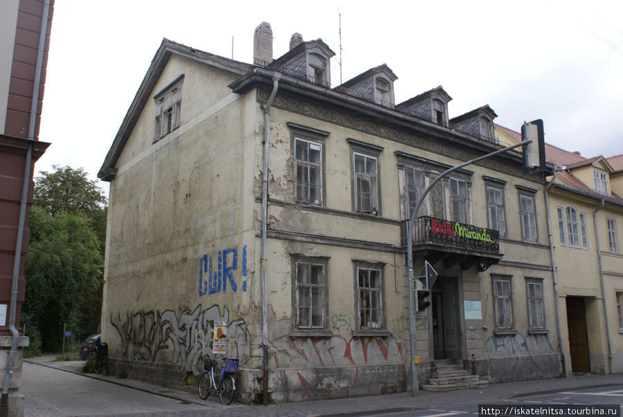 Европейский отель