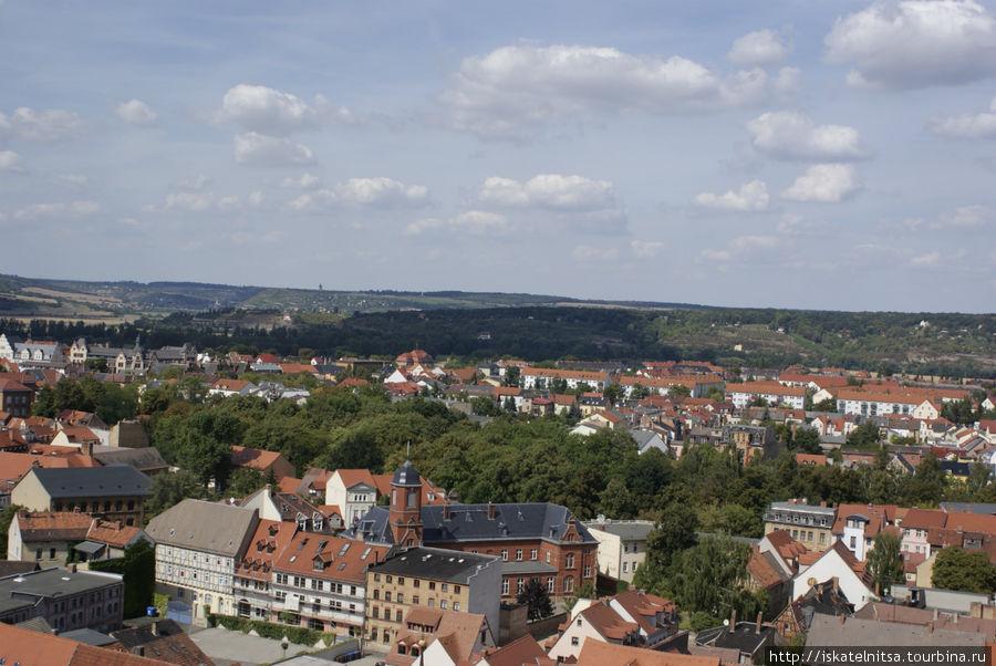 Наумбург