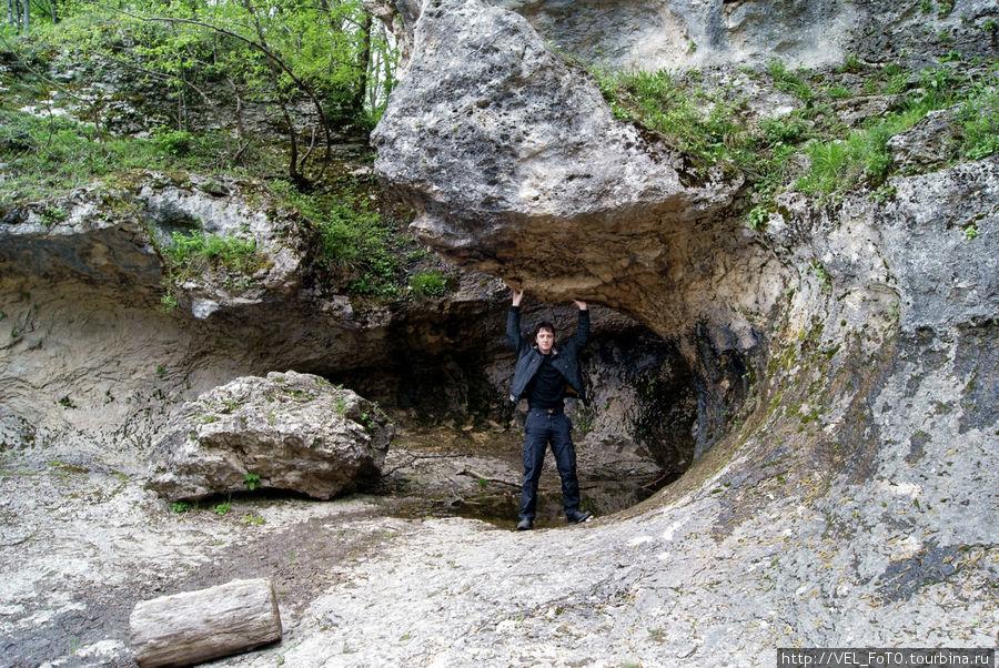 Каменномостский
