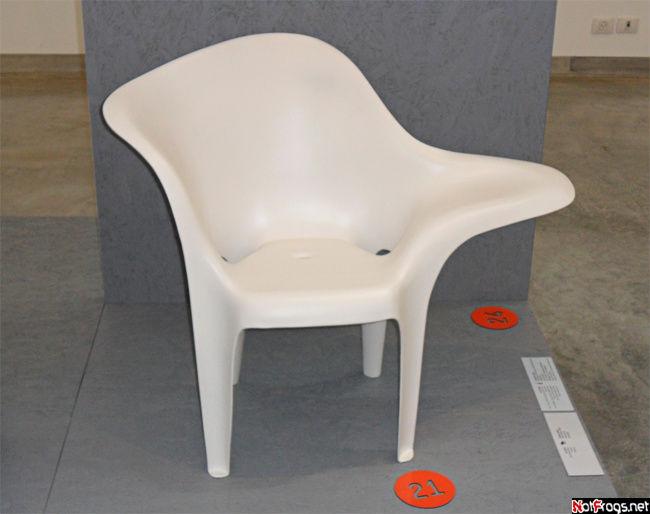 Очередной оригинальный стул