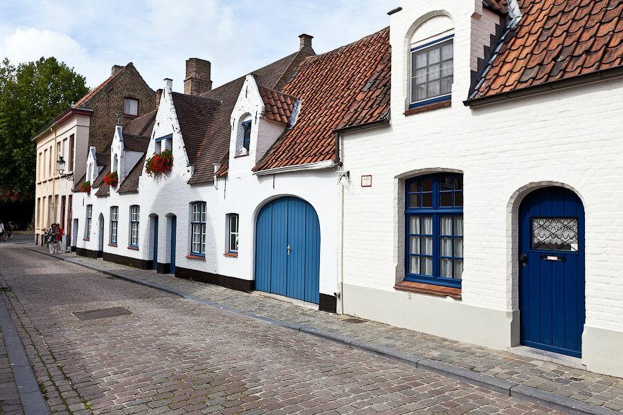 Фото дома в бельгии 5