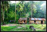 Деревня на острове Панай