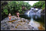 Водопад Хавилли
