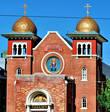 Антиохийская православная церковь.