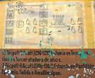 Тепатл- Акатл(1296-1299) Поселение  Тепайокан. Война, третья связь времен. Тепатл- Акатл(1300-1303) Поселение Пантитлан. Эпидемия.  Выход в Амайиналпан.